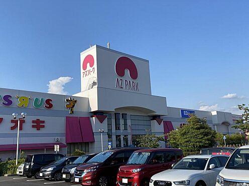 区分マンション-名古屋市中川区新家2丁目 アズパークアオキスーパーまで450m徒歩約6分