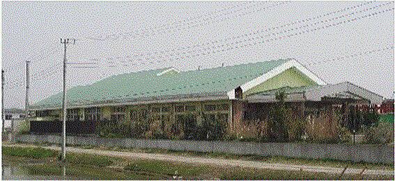 店舗事務所(建物全部)-木更津市真里 外観