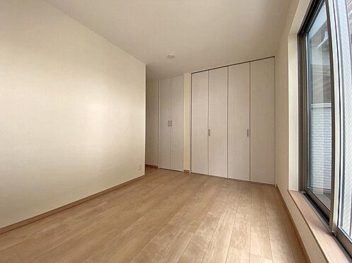 新築一戸建て-大阪市平野区背戸口3丁目 寝室