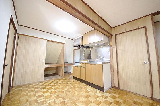 店舗・事務所・その他-相模原市中央区田名 室内大変キレイになってます。