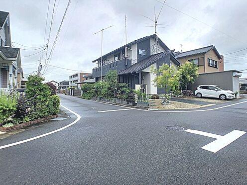 戸建賃貸-安城市桜井町塔見塚 新たな街で始める、あなたの新生活はこの物件から