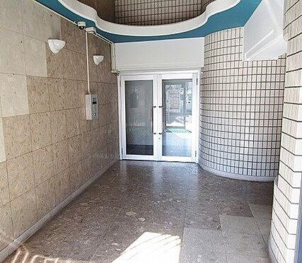 マンション(建物一部)-大阪市都島区都島北通2丁目 オートロック採用のエントランス
