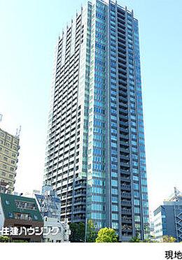 マンション(建物一部)-港区六本木3丁目 外観