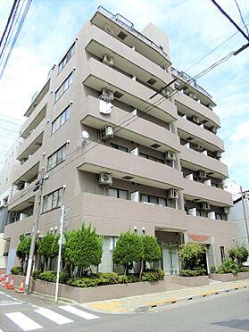 マンション(建物一部)-台東区東上野4丁目 外観