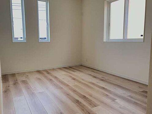 新築一戸建て-神戸市北区南五葉4丁目 子供部屋