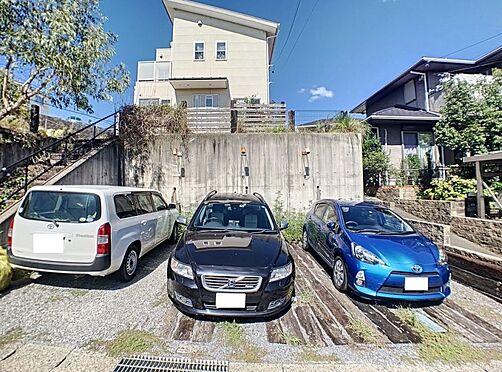 中古一戸建て-半田市のぞみが丘3丁目 駐車三台可能(車種による)