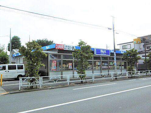 アパート-小平市鈴木町1丁目 ビッグA 徒歩8分