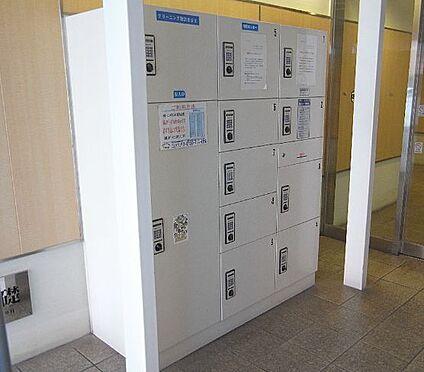 マンション(建物一部)-神戸市中央区古湊通1丁目 便利な宅配BOX付き