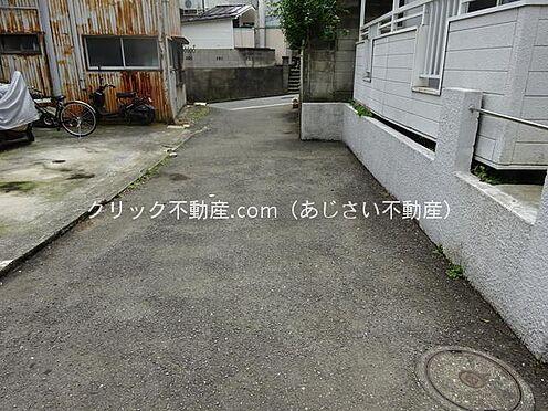 アパート-横浜市南区清水ケ丘 周辺
