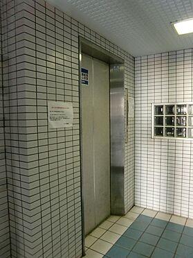 マンション(建物一部)-江東区大島5丁目   管理体制良好でございます