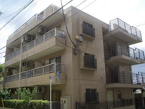 マンション(建物一部)-杉並区高井戸西2丁目 外観