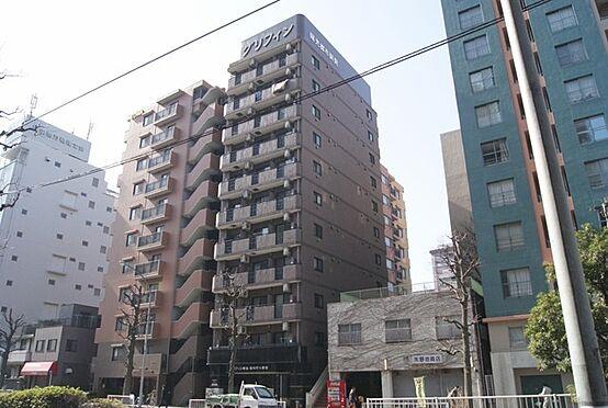 マンション(建物一部)-横浜市西区花咲町4丁目 外観