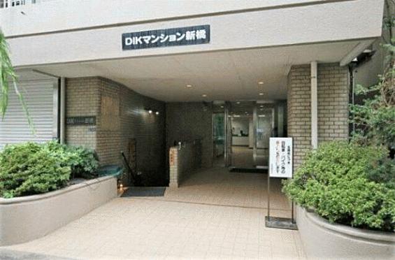 マンション(建物一部)-港区新橋6丁目 その他