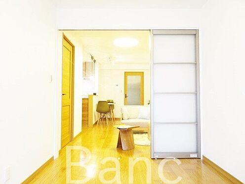 中古マンション-江東区高橋 調和のとれた洋室