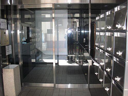 マンション(建物一部)-豊島区上池袋3丁目 エントランス内