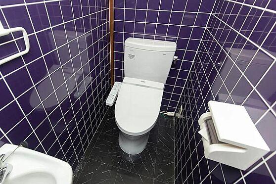 旅館-墨田区墨田4丁目 トイレ