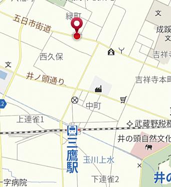 中古マンション-武蔵野市緑町1丁目 その他