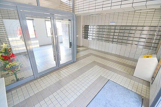 マンション(建物一部)-大阪市淀川区野中北1丁目 メールBOXあり