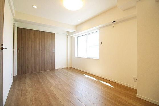 中古マンション-中野区弥生町5丁目 寝室