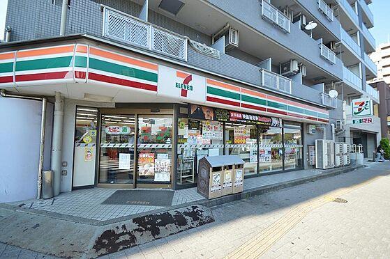 マンション(建物全部)-川崎市川崎区南町 便利なコンビニが目の前で生活便利