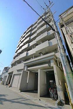 マンション(建物一部)-大阪市北区天神橋7丁目 外観