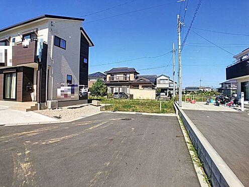 戸建賃貸-西尾市今川町岩根 六万石くるりんバス「丁田」停まで徒歩約4分です!