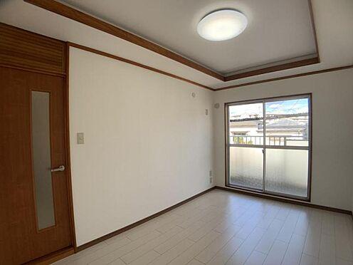 中古マンション-豊田市栄町6丁目 洋室側にもバルコニーがございます!洗濯物が多くても安心♪