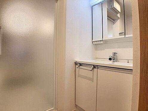中古一戸建て-名古屋市天白区平針3丁目 陽当たり良好な洗面室!