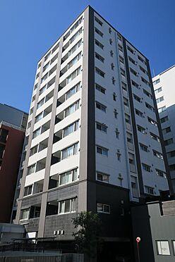 マンション(建物一部)-中央区八丁堀4丁目 外観