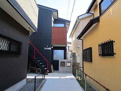 アパート-横浜市泉区和泉中央南1丁目 外観