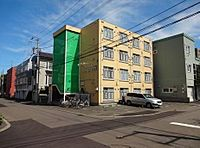 札幌市豊平区平岸四条2丁目の物件画像