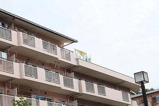マンション(建物一部)-八王子市久保山町1丁目 平成26年1月、大規模修繕実施済みです。
