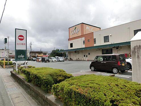 マンション(建物全部)-浜松市中区萩丘3丁目 ユーコープ ミオクチーナ小豆餅店(398m)