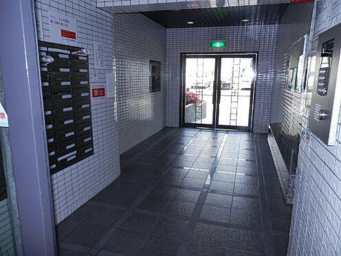 マンション(建物一部)-京都市東山区毘沙門町 防犯設備完備