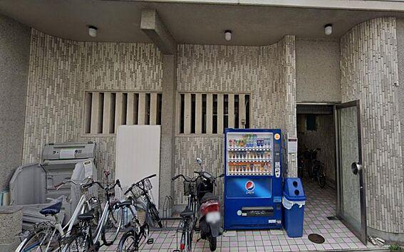 マンション(建物全部)-大阪市東住吉区今川7丁目 間取り