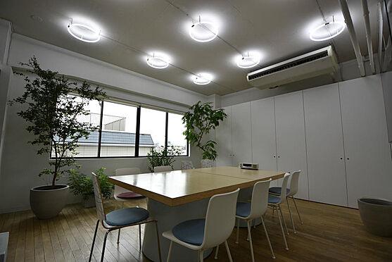 事務所(建物一部)-渋谷区神宮前3丁目 表面利回5.14%