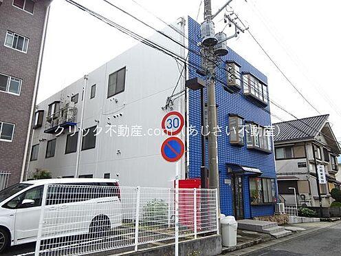 マンション(建物全部)-大和市渋谷1丁目 外観