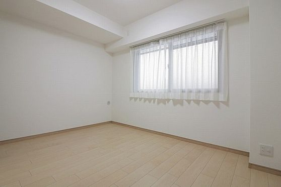 中古マンション-奈良市中登美ヶ丘4丁目 寝室