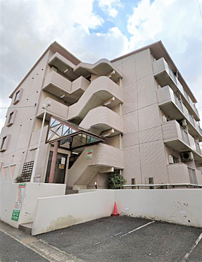 マンション(建物一部)-北九州市小倉北区井堀2丁目 外観