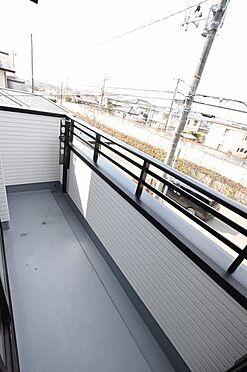 新築一戸建て-仙台市泉区将監1丁目 バルコニー