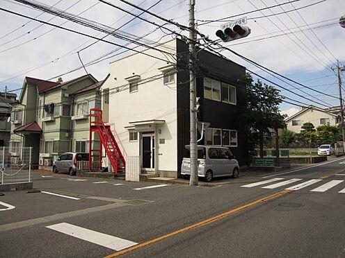 事務所(建物全部)-松戸市小金清志町3丁目 外観