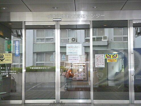アパート-豊島区高田2丁目 【図書館】豊島区立図書館まで600m