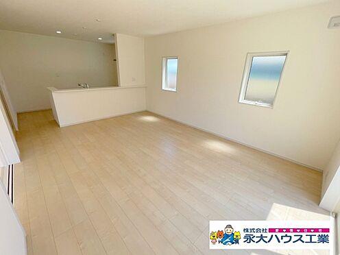 新築一戸建て-仙台市太白区西の平1丁目 居間