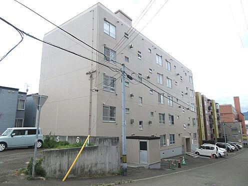 マンション(建物一部)-札幌市南区澄川四条8丁目 スーパーやコンビニが近く便利です。