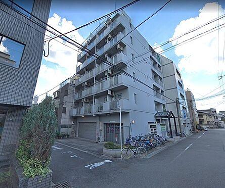 区分マンション-大阪市東住吉区山坂1丁目 その他