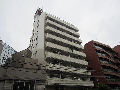 マンション(建物一部)-渋谷区恵比寿1丁目 外観