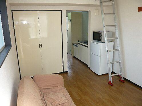 アパート-八王子市中野山王2丁目 101号室 居室写真