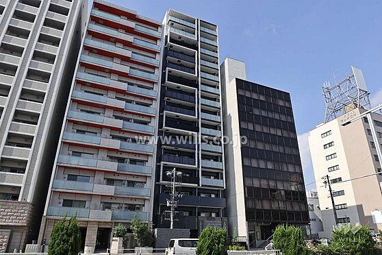 マンション(建物一部)-名古屋市東区葵1丁目 地下鉄東山線「新栄町」駅より徒歩約2分。通勤・通学やお出かけにも便利な立地です。2019年8月築の綺麗なマンションです。