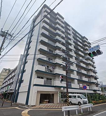 マンション(建物一部)-横浜市磯子区森1丁目 外観
