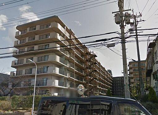 区分マンション-東大阪市稲葉1丁目 外観